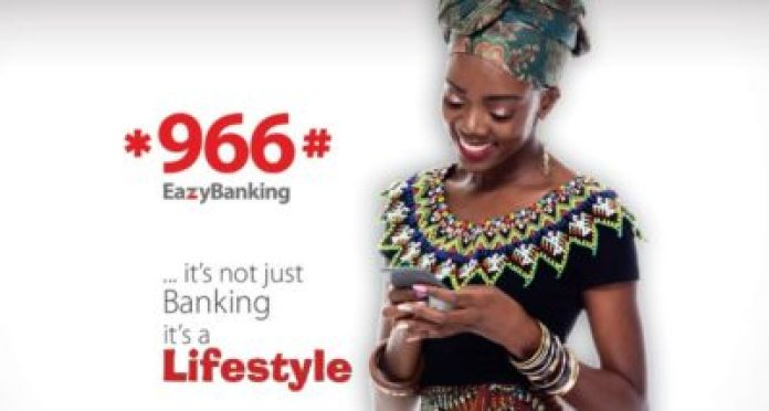 Zenith Bank USSD Codes