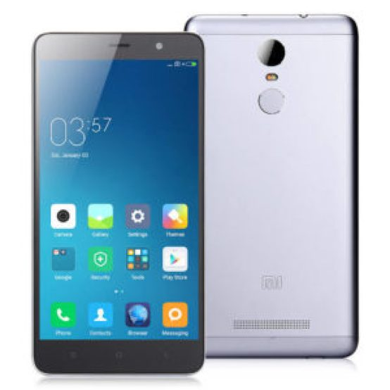 Redmi Note 3 Price In Nigeria