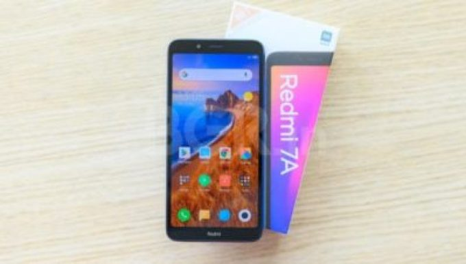 Price of Redmi 7A in Nigeria