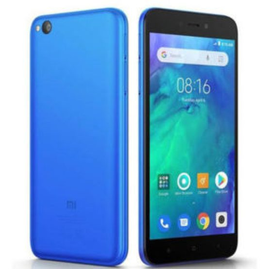 Xiaomi-go