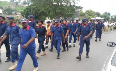 civil defence nscdc recruitment