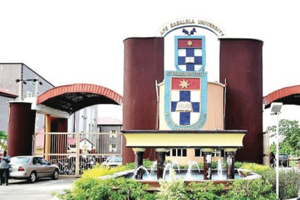 Afe Babalola University - One of the best private universities in Nigeria