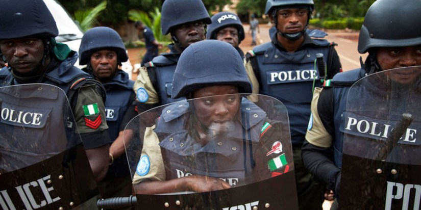Nigerian Police Ranks & New Salary Structure
