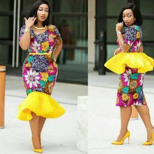 Style ladies atiku Atiku styles