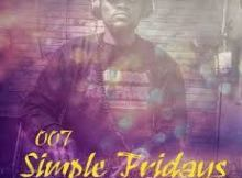 Simple Tone – SIMPLE FRIDAYS Vol 007 mp3 download