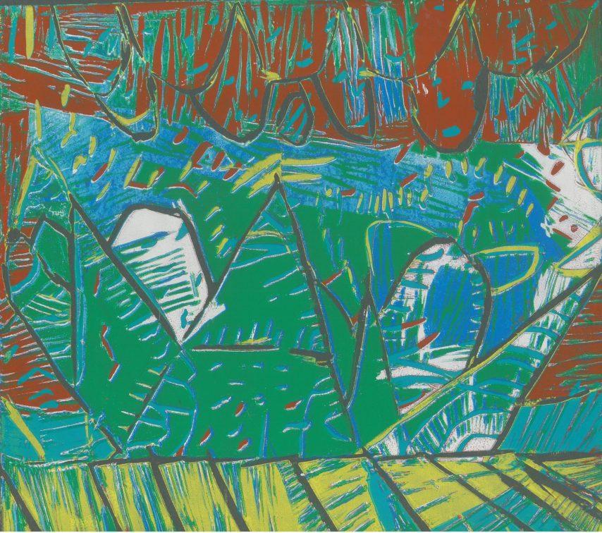 john wilson 2013 work #1
