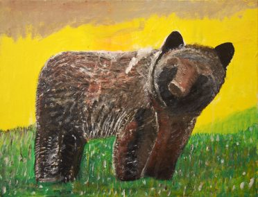 Bear by Bruce Bazinet