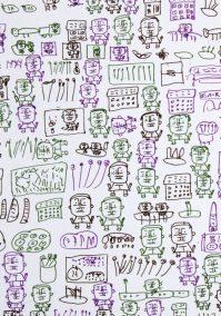 Kim Hung Ho 'Lilac City'