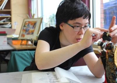 Yvette Prefontaine