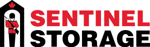 Sentinel Storage Logo