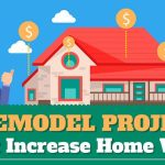 14 Best Remodeling & Home Improvement Ideas To Increase Your Home's Value