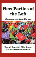 New Parties of the Left cover