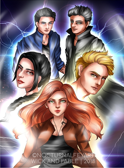 Shadowhunters | The Mortal Instruments