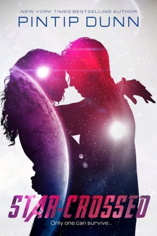 Star-Crossed Book Cover