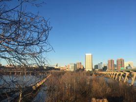 RVA. What a beautiful city.