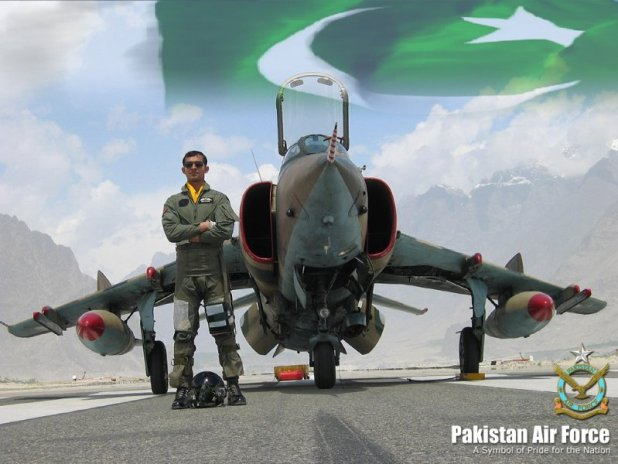 How to Join Pakistan Air Force PAF as Pilot Step by Step Guide