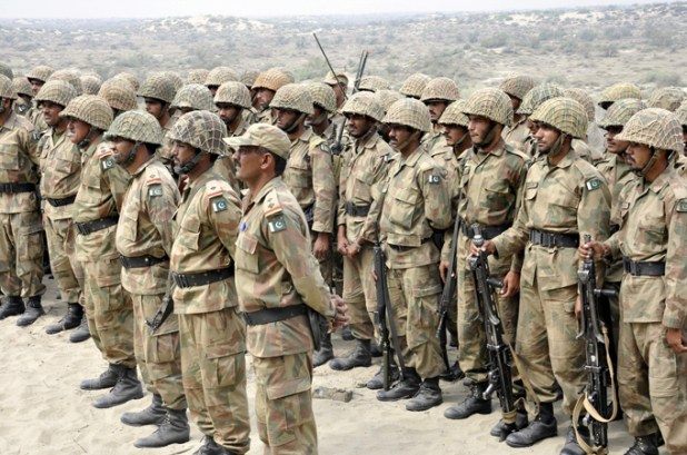 How to Join Pak Army Force as Commissioned Officer Step by Step Guide