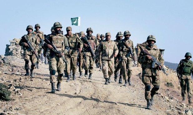 How to Join as Rangers Force in Pakistan Army Sub Inspector Havildar Naik Sepoy Religious Teacher Sub-Inspector