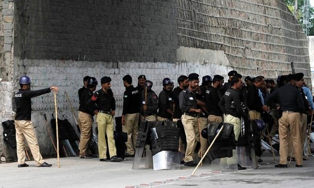 Join Pakistan Police Jobs For All Provinces Updates Punjab KPK Sindh Balochistan Gilgit Baltistan AJK Federal