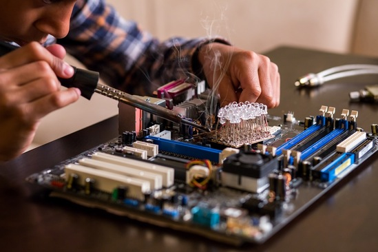Career in Pakistan After Electrical Electronics Engineering Degree