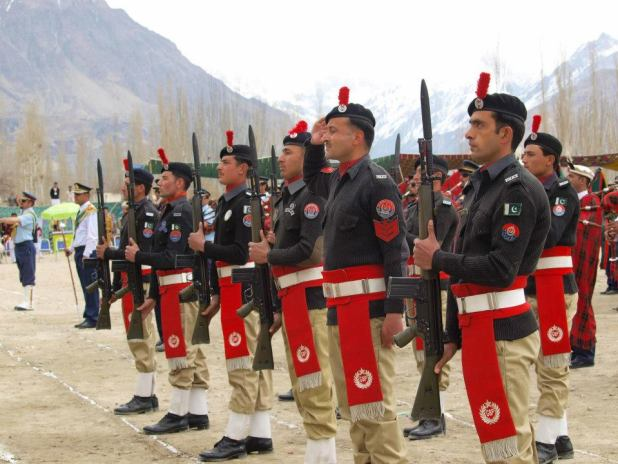 How to Join Gilgit/Baltistan Police as ASP, DSP, Inspector Constable