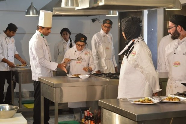 How to Become A Successful Cook or Chef in Pakistan Step by Step Guidelines Career Scopes