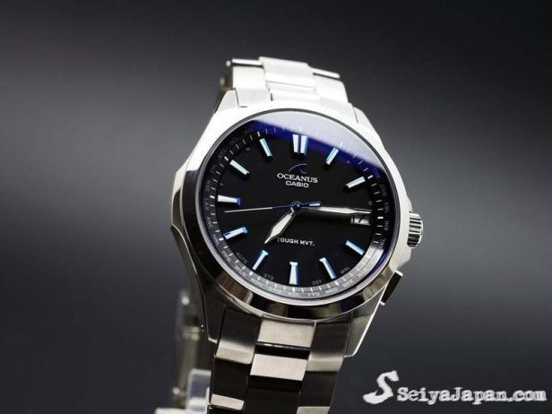 Casio Oceanus - JDM Watches