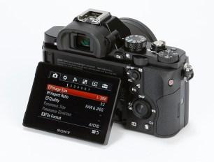 Sony Camera Design
