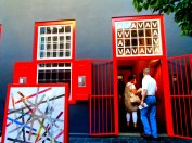 Art Gallery in Church Street