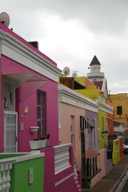 Visit the colourful Bo-Kaap