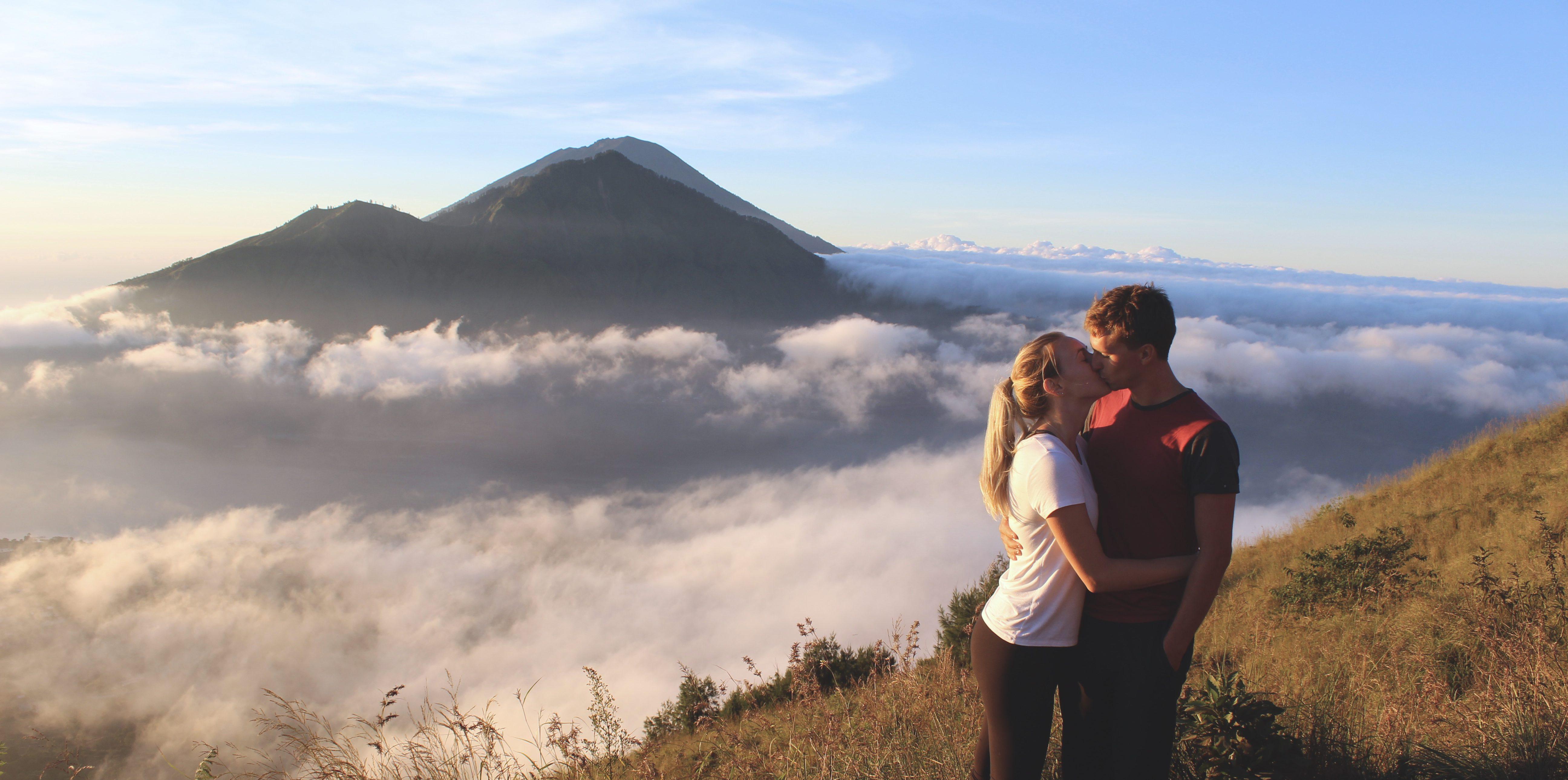 Bali: our first visa run!