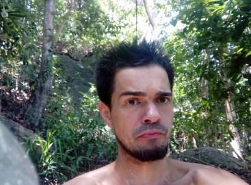 Jungle trail to main road