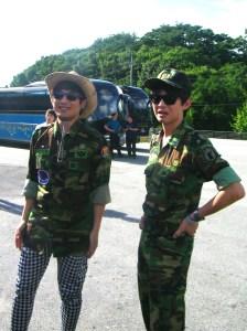 Damyang thenomadqueen
