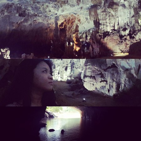 phong nha cave thenomadqueen
