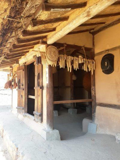 korea folk village yongin