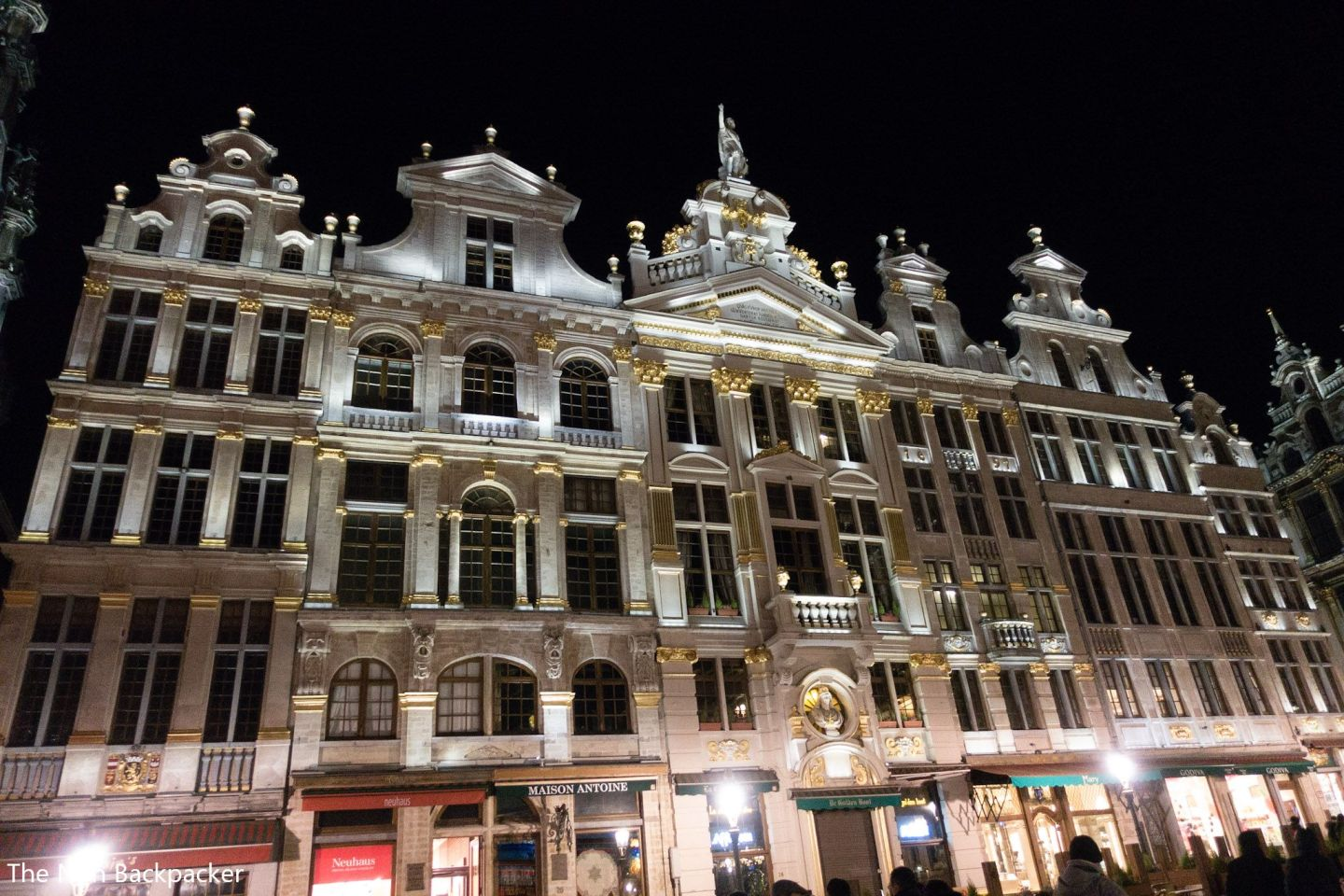 What to do with 36 hours in Brussels