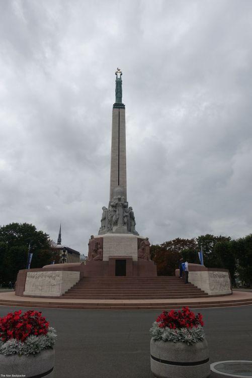 Freedom-Monument