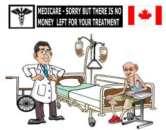 BAD MEDICARE (5)