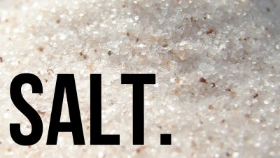 Can Babies Have Salt?