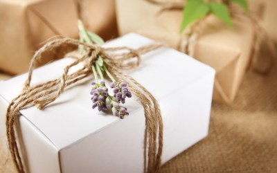 Fun + Natural Gifts for 2015