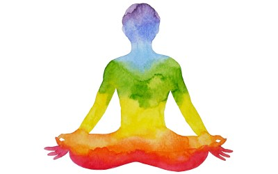 Episode #003: A Simple Way to Balance the Chakras