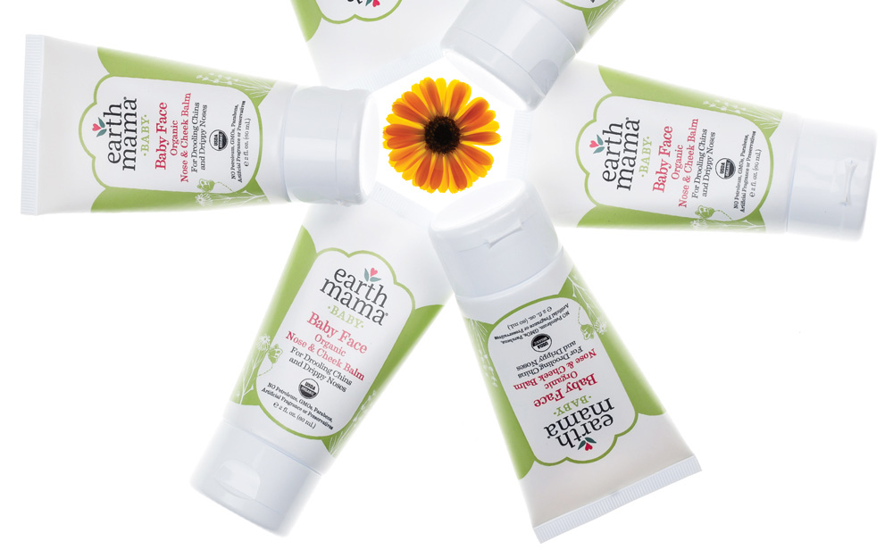 Earth Mama Baby Face Review