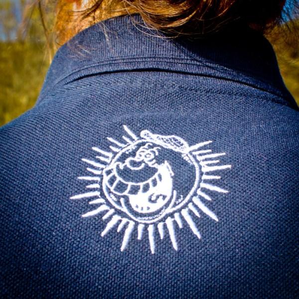 Nook Brewhouse Polo Shirt