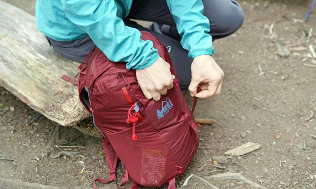 The Perfect Lightweight Backpack