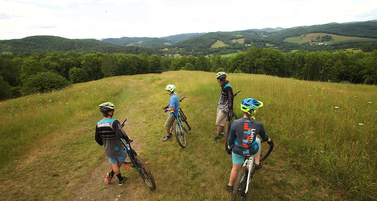 Biking and XC Skiing: A Match Made for Adventure