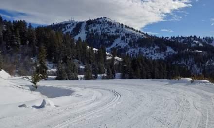 We Need Cross Country Skiing