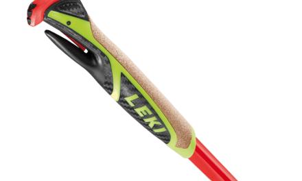 LEKI Nordic Walking Poles – Gear Review
