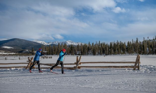 USA Today's Best Cross Country Resorts