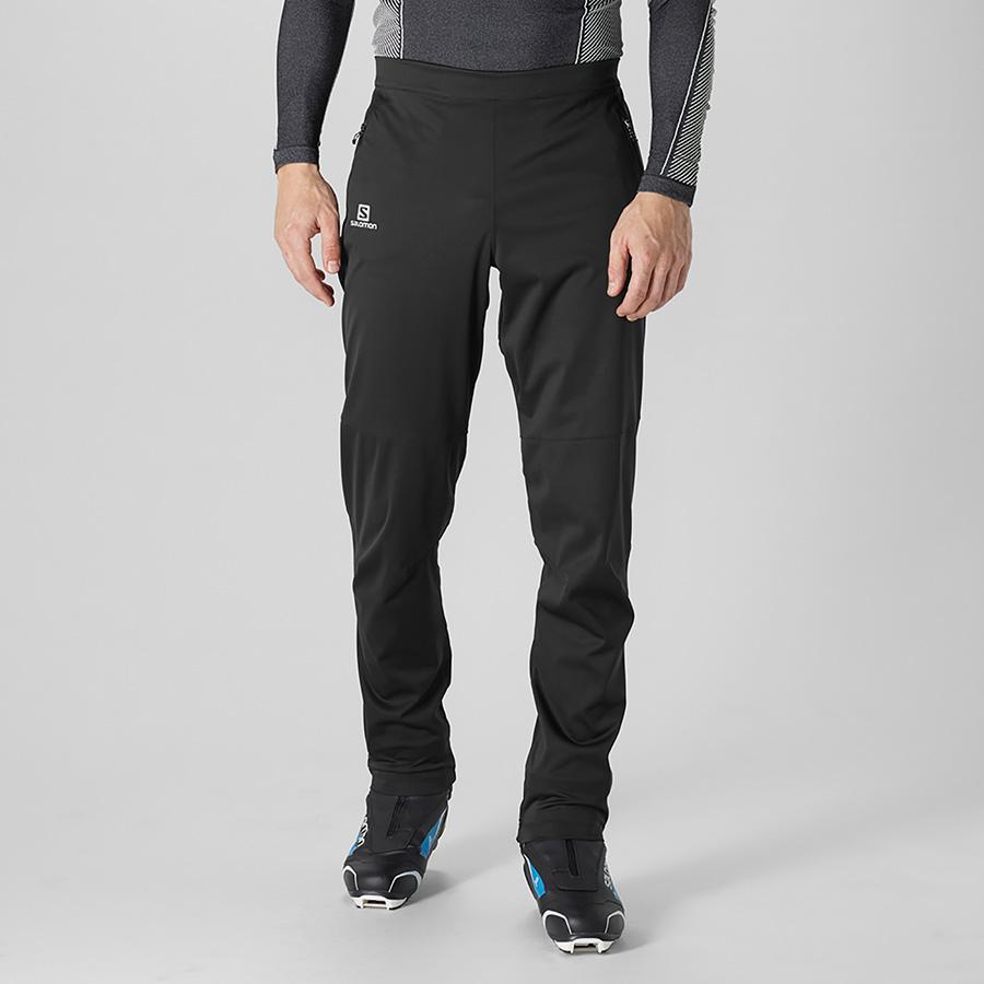 Agile Warm Pants