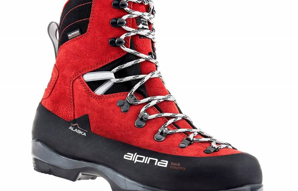 Backcountry Touring by Alpina – Find Your Powder